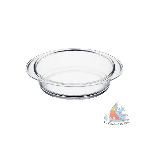 mini plat ovale en verre arcoroc 33 cl par 8 pi ces. Black Bedroom Furniture Sets. Home Design Ideas