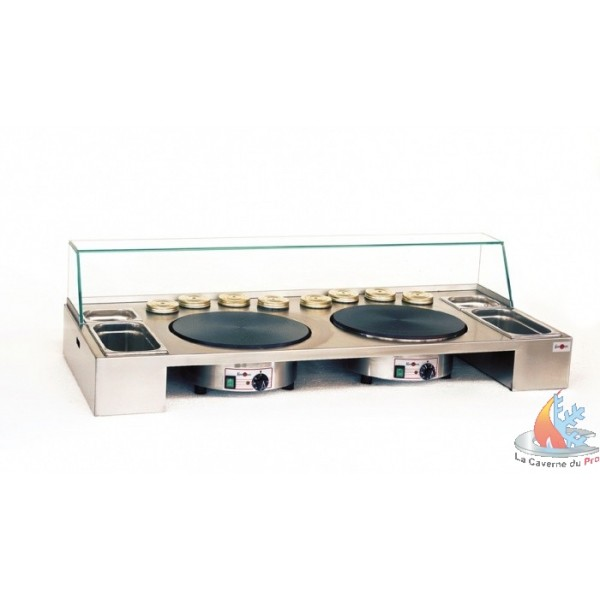 plan de travail 2 cr pi res. Black Bedroom Furniture Sets. Home Design Ideas