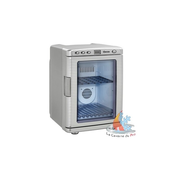 R frig rateur ventil 12v ou 220v for Refrigerateur air brasse ou ventile