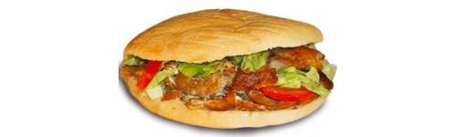 Tout matriel snack: friteuse professionnelle -machine kebab - paris